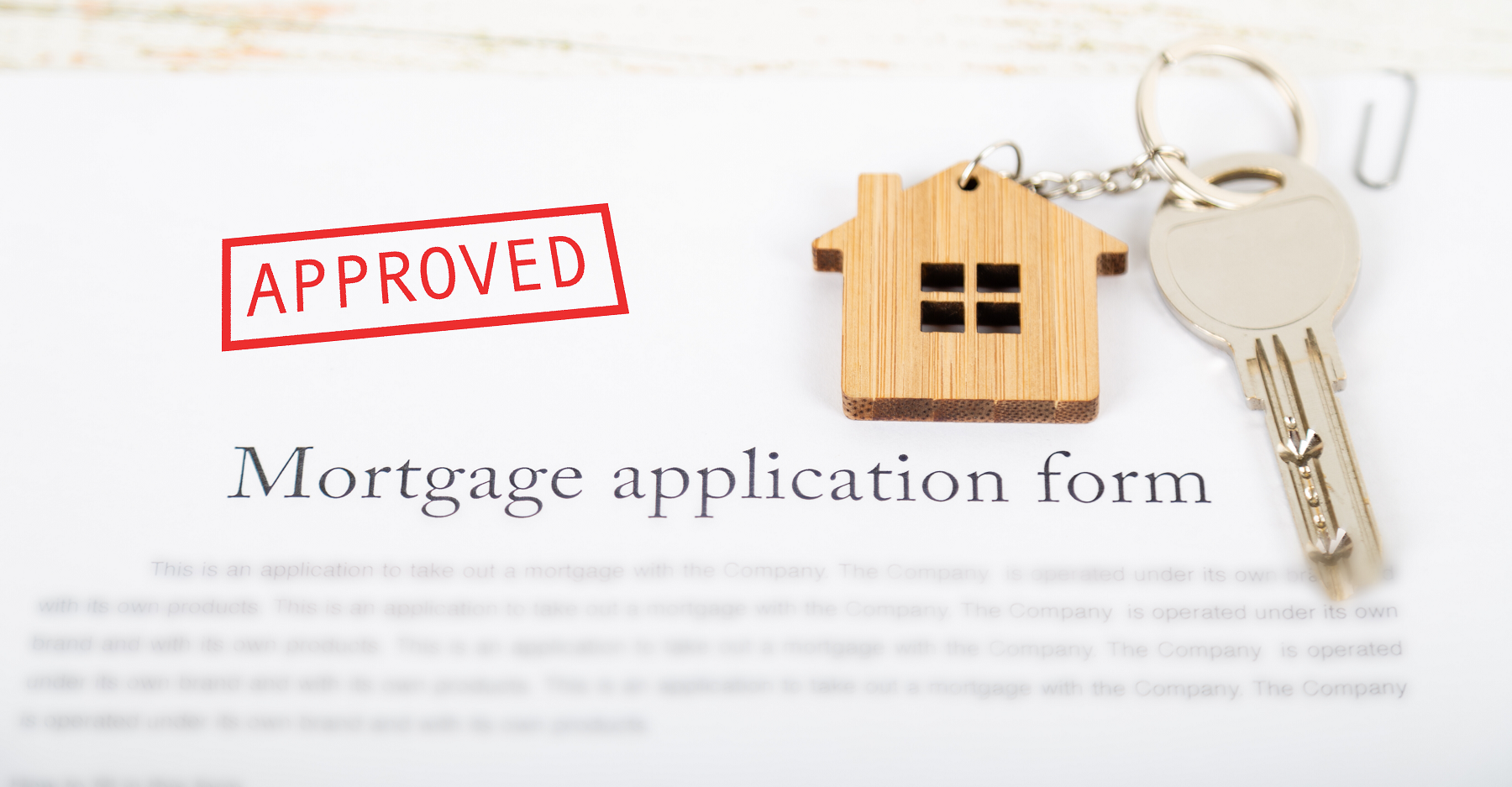 3-step mortgage approval process in Ontario